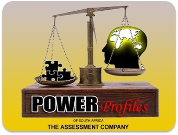 Power Profiles of South Africa