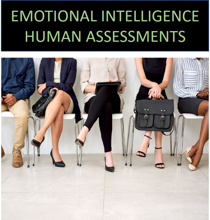 Emotional Intelligence Assessments For Recruiting And Human Development