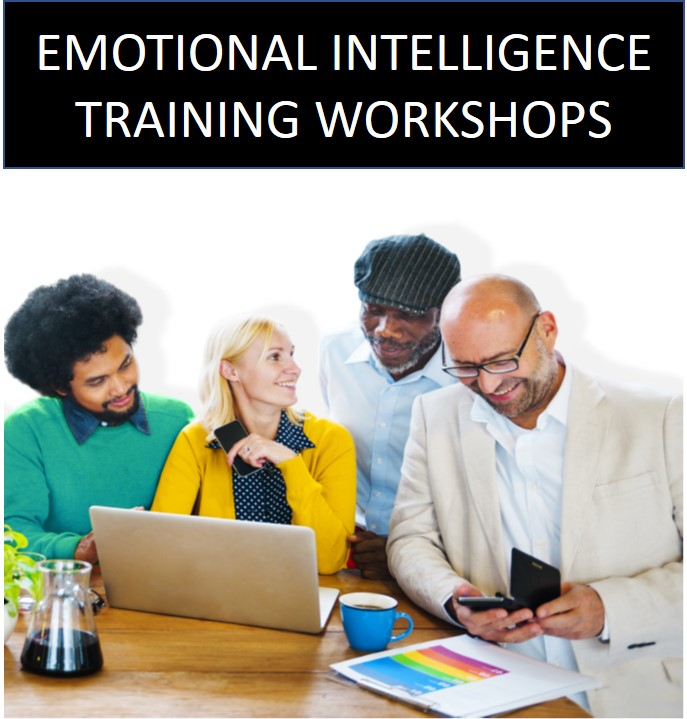 5 Of The Very Best Emotional Intelligence Training Workshops