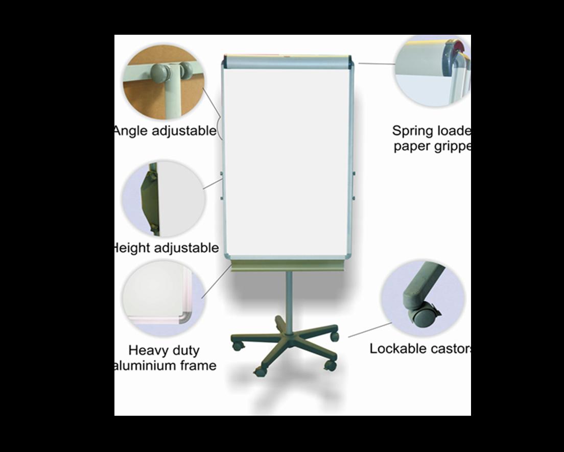 Flipcharts & Accessories