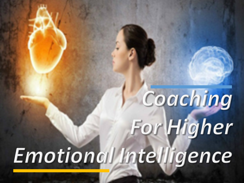Coaching For Higher Emotional Intelligence